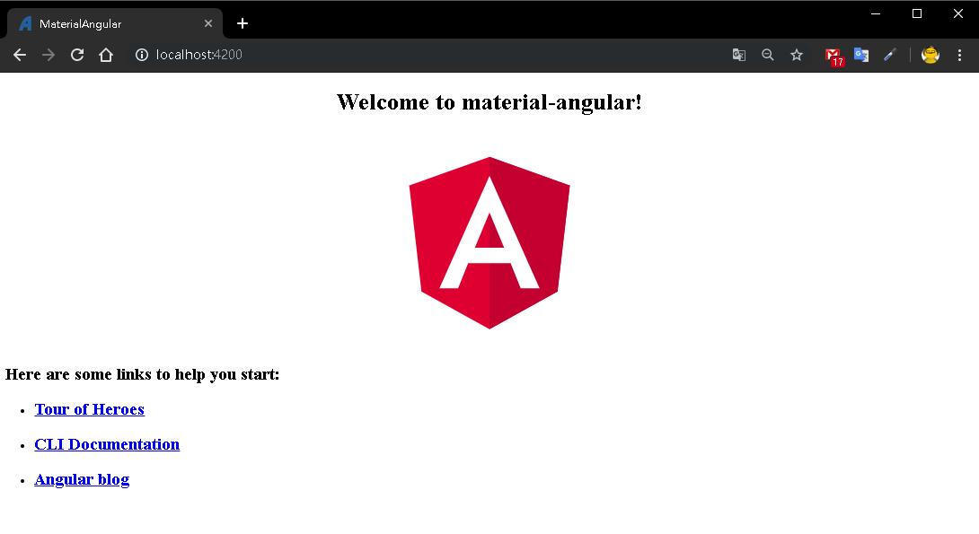 Material Design:Angular & Flutter (一)   Jonny Huang 的學習筆記